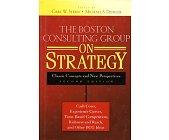 Szczegóły książki THE BOSTON CONSULTING GROUP ON STRATEGY