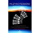 Szczegóły książki MUZYKOTERAPIA DOGŁĘBNA - KOMÓRKOWA