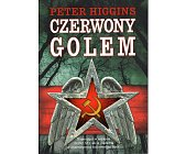 Szczegóły książki CZERWONY GOLEM