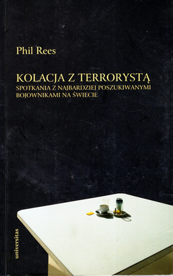 KOLACJA Z TERRORYSTĄ