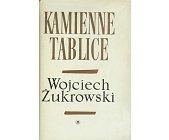 Szczegóły książki KAMIENNE TABLICE - 2 TOMY
