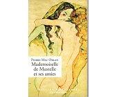 Szczegóły książki MADEMOISELLE DE MUSTELLE ET SES AMIES