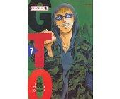 Szczegóły książki GTO - GREAT TEACHER ONIZUKA - TOM 7
