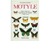 Szczegóły książki MOTYLE (SERIA: KOLEKCJONER)
