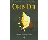 Szczegóły książki OPUS DEI