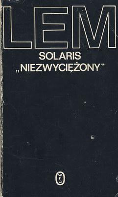 SOLARIS, NIEZWYCIĘŻONY