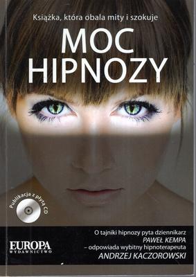 MOC HIPNOZY