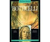 Szczegóły książki THE GREAT MASTERS - SANDRO BOTTICELLI