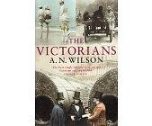 Szczegóły książki THE VICTORIANS