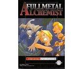 Szczegóły książki FULLMETAL ALCHEMIST - TOM 6