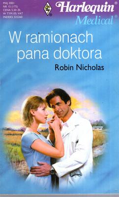 W RAMIONACH PANA DOKTORA