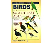 Szczegóły książki BIRDS OF SOUTH-EAST ASIA