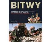 Szczegóły książki BITWY