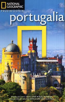 PORTUGALIA - PRZEWODNIK