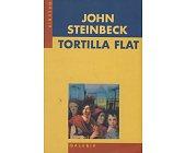 Szczegóły książki TORTILLA FLAT