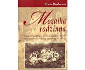 Szczegóły książki MOZAIKA RODZINNA
