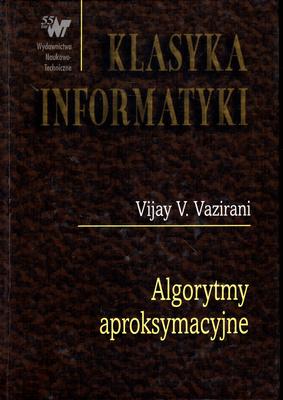 ALGORYTMY APROSKYMACYJNE