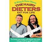 Szczegóły książki THE HAIRY DIETERS EAT FOR LIFE