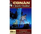 Szczegóły książki CONAN AND THE JEWELS OF GWAHLUR - VOL 3