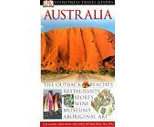 Szczegóły książki EYEWITNESS TRAVEL GUIDES - AUSTRALIA