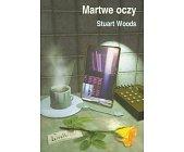 Szczegóły książki MARTWE OCZY