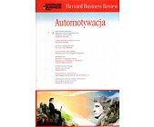 Szczegóły książki AUTOMOTYWACJA