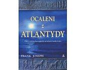 Szczegóły książki OCALENI Z ATLANTYDY