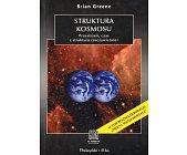 Szczegóły książki STRUKTURA KOSMOSU (NA ŚCIEŻKACH NAUKI)