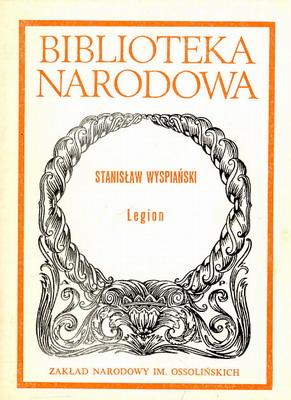 Znalezione obrazy dla zapytania Stanisław Wyspiański Legion