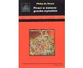 Szczegóły książki PIRACI W ŚWIECIE GRECKO-RZYMSKIM