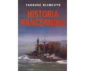 Szczegóły książki HISTORIA PANCERNIKA