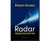 Szczegóły książki RADAR. WYNALAZEK, KTÓRY ZMIENIŁ ŚWIAT