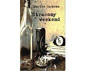 Szczegóły książki STRACONY WEEKEND