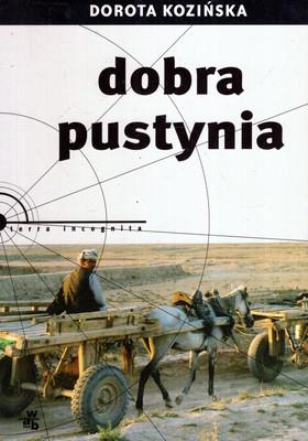 DOBRA PUSTYNIA (TERRA INCOGNITA)