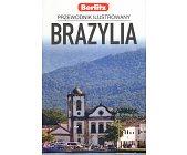 Szczegóły książki PRZEWODNIK ILUSTROWANY - BRAZYLIA