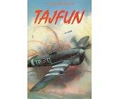 Szczegóły książki TAJFUN