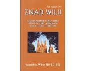Szczegóły książki ZNAD WILII, NR55, 2013.3