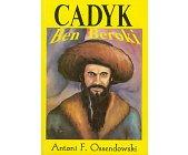 Szczegóły książki CADYK BEN BEROKI