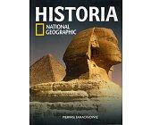 Szczegóły książki HISTORIA NATIONAL GEOGRAPHIC - TOM 1 - PIERWSI FARAONOWIE