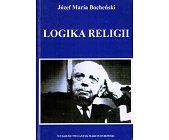 Szczegóły książki LOGIKA RELIGII