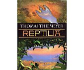Szczegóły książki REPTILIA