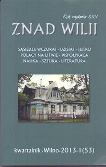 ZNAD WILII, NR53, 2013.1