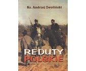 Szczegóły książki REDUTY POLSKIE