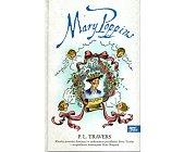Szczegóły książki MARY POPPINS