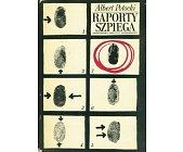 Szczegóły książki RAPORTY SZPIEGA - 2 TOMY