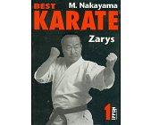 Szczegóły książki BEST KARATE 1 - ZARYS