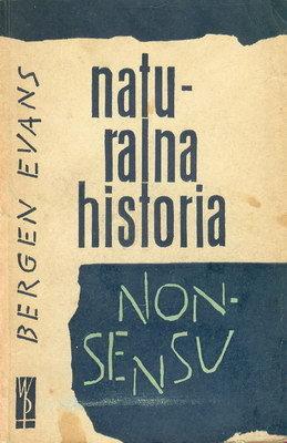NATURALNA HISTORIA NONSENSU