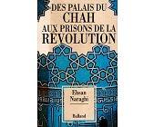 Szczegóły książki DES PALAIS DU CHAH AUX PRISONS DE LA REVOLUTION