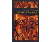 Szczegóły książki SZATAN W GORAJU