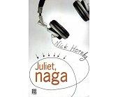 Szczegóły książki JULIET, NAGA